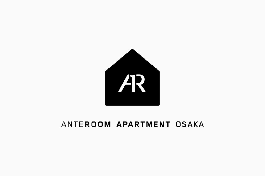 ANTEROOM APARTMENT OSAKA