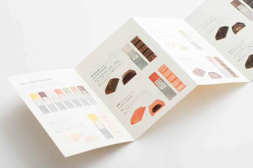 Mme KIKI chocolat