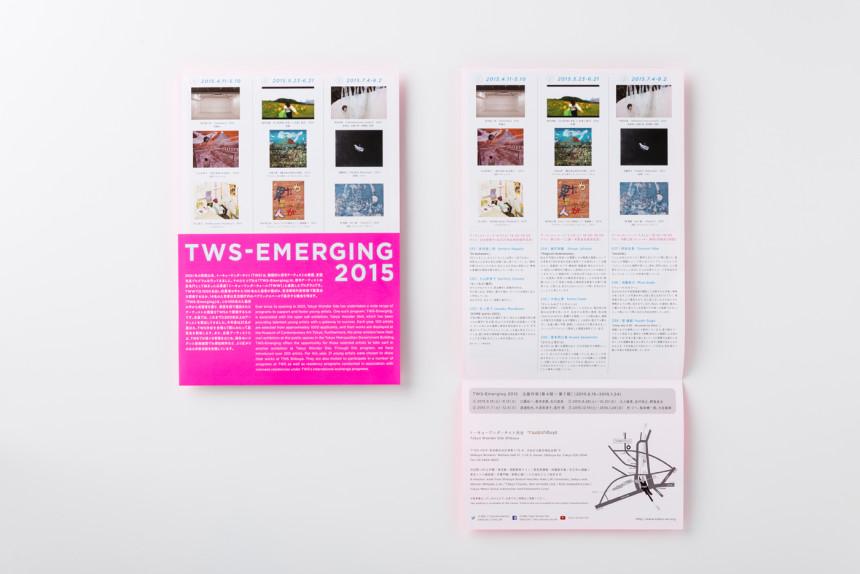 TWS-EMERGING 2015