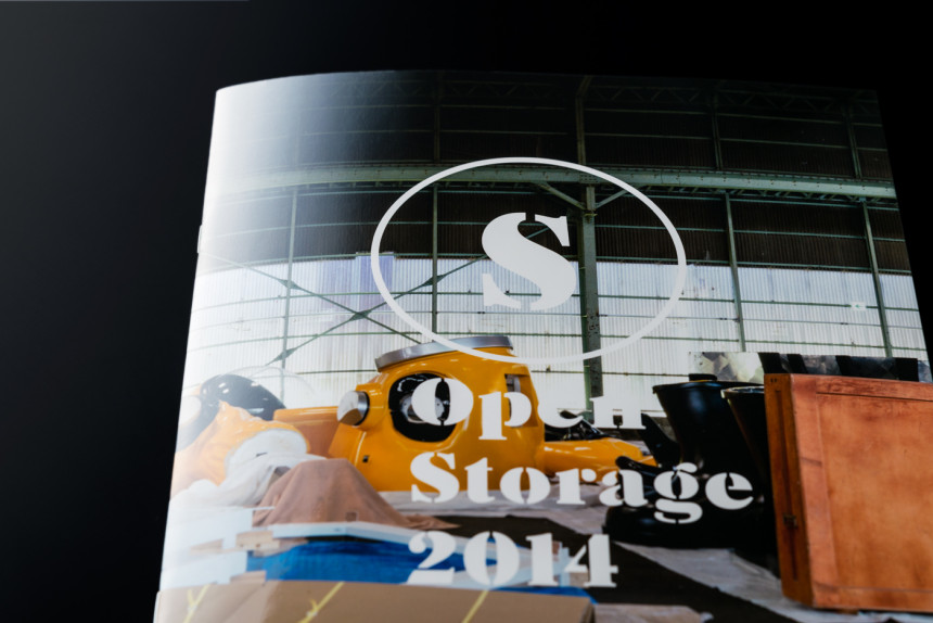 "DOCUMENT ""Open Storage 2014"""